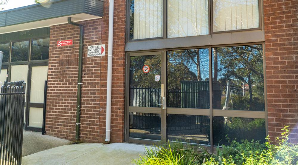 Community Hall: Eley Park - Banksia