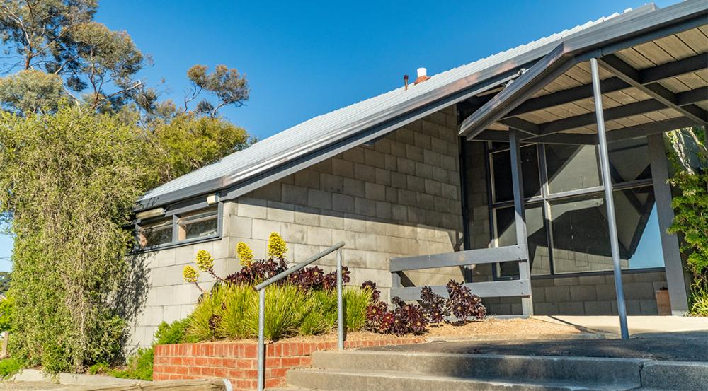 Community Hall: Eley Park - Warrawong